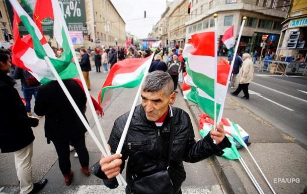 «Мы гарантируем, что Украина пострадает в будущем»: МИД Венгрии сделал угрожающее заявление в адрес Порошенко