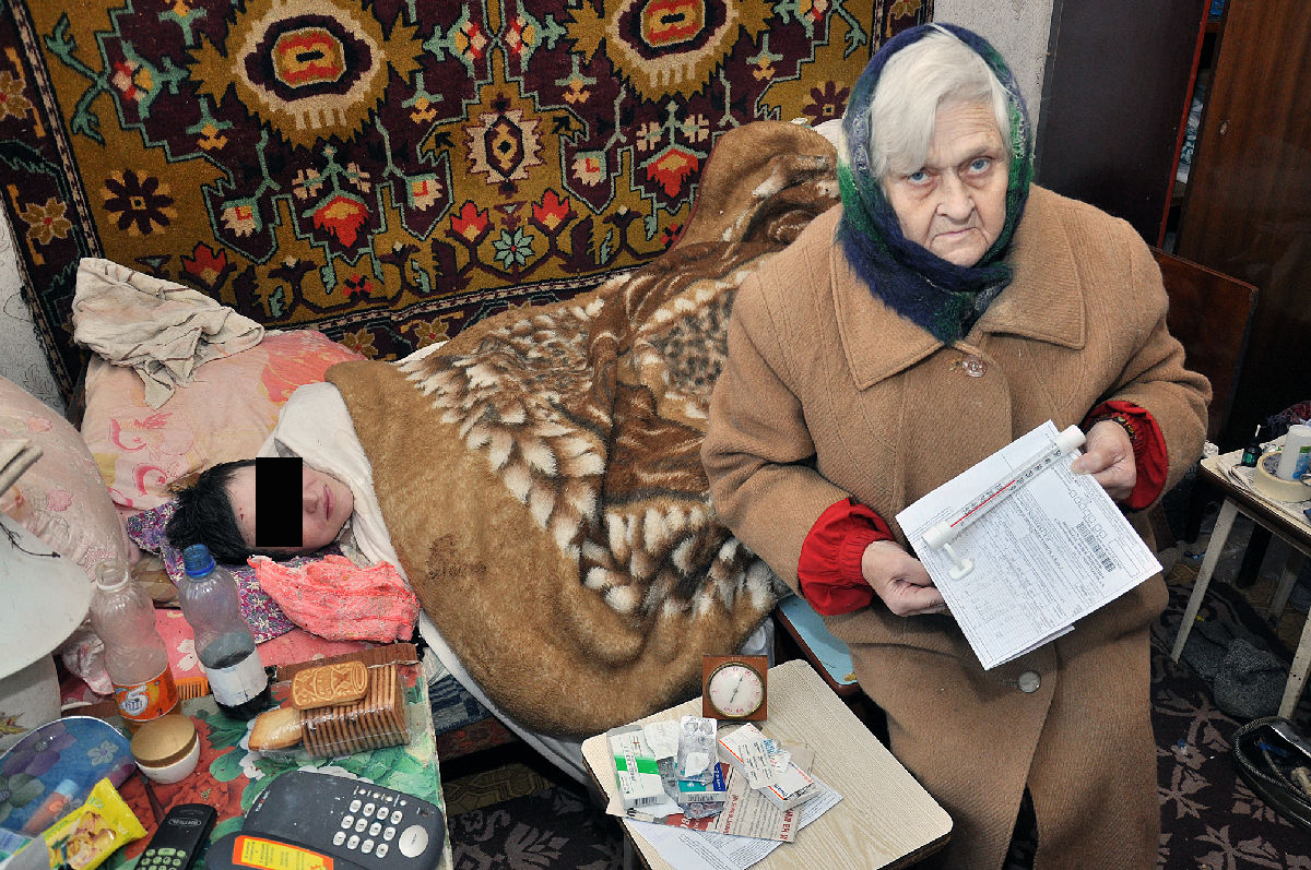 Грядет коммунальная катастрофа: зима близко, а денег на субсидии почти нет