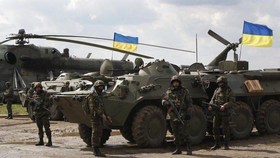 Легендарный командир 93-й бригады: Россия готовится к войне. Мы ответим