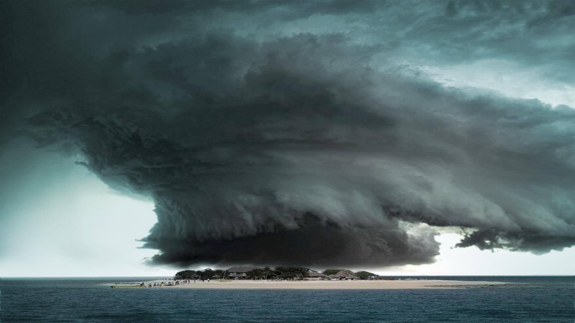 Бенефис разрушительных ураганов: готовятся к худшему — вслед за «Харви» пришла «Ирма»