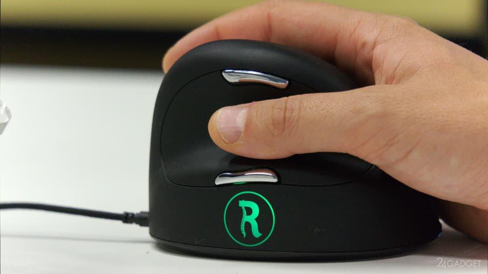 Интересные секреты компьютерной мышки, о которой вы вряд ли знали