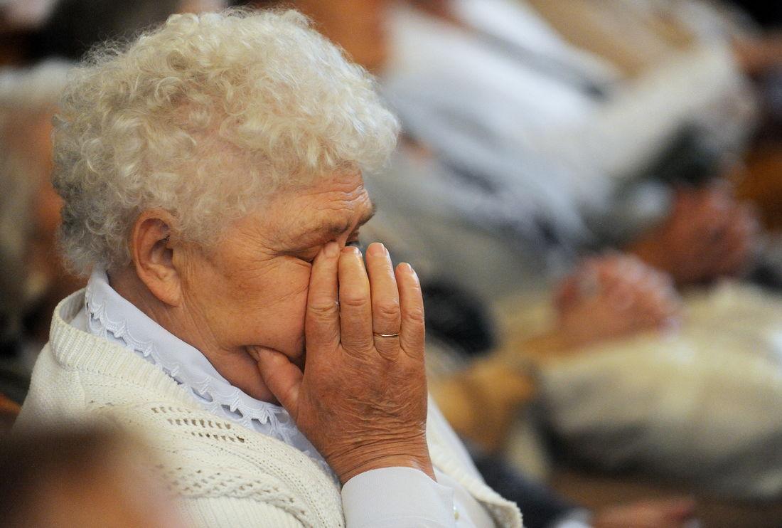 Население Украины и Польши стремительно вымирает, — данные ООН