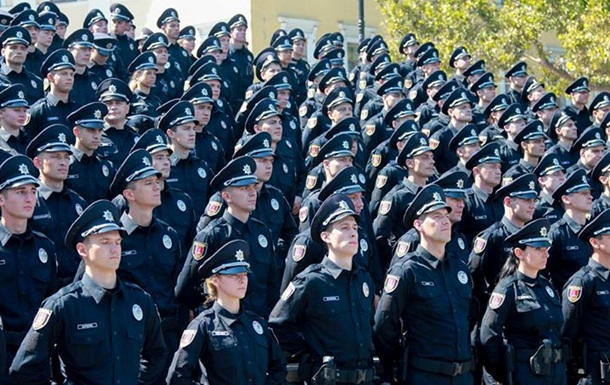 Этого следовало ожидать: Украина превращается в полицейское государство