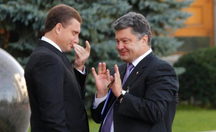 Афера на 1.3 млрд долларов: то что сделал Порошенко не удавалось ни одному аферисту за всю историю!