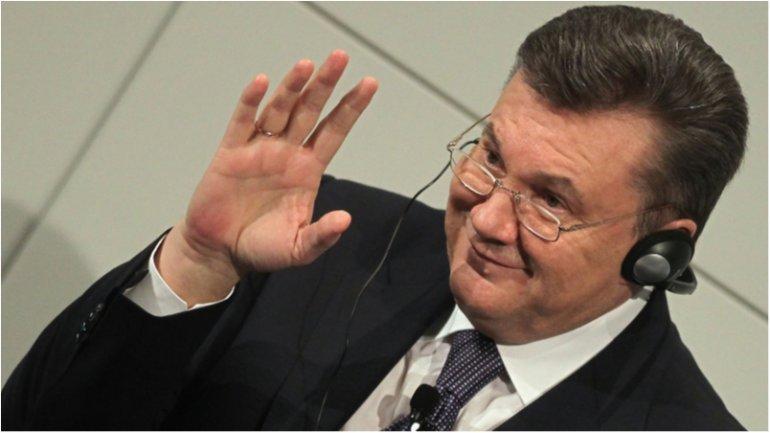 Янукович подбросил Украине 200 миллионов