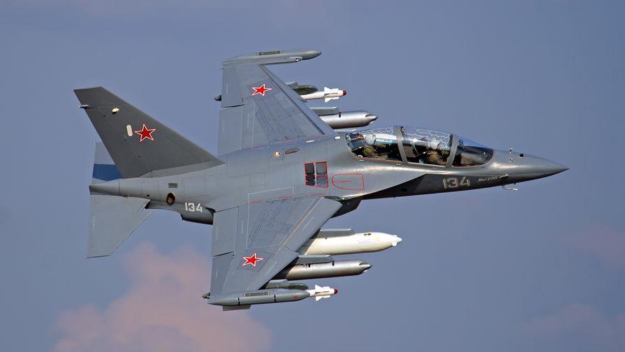 Как снег на голову: в России разбился очередной военный самолет
