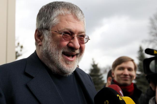 Гройсман не может заставить Коломойского заплатить налоги