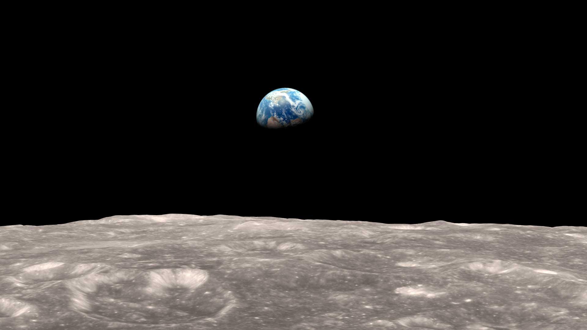 Ученые США обнаружили еще один спутник Земли