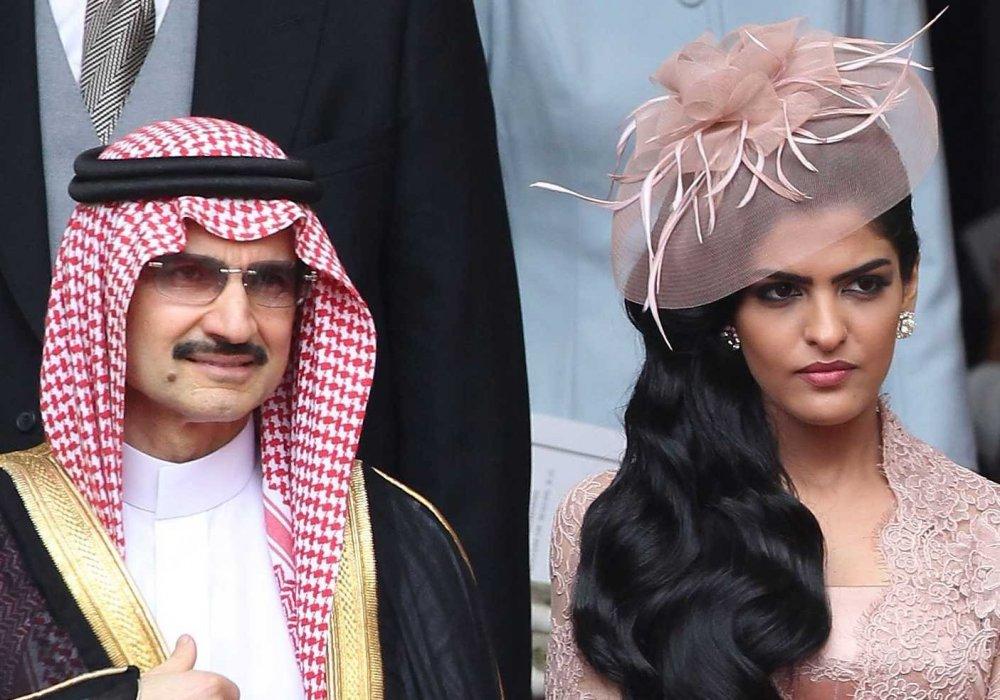Депутаты, задумайтесь: вот как потратил свои миллиарды саудовский принц. В могилу все равно это не забрать