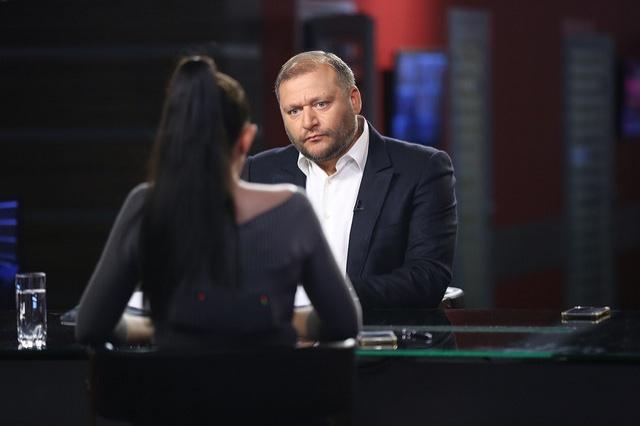 Добкин: Янукович уже умер, а с Россией придется выстраивать отношения. Но с Порошенко уже никто договариваться не будет