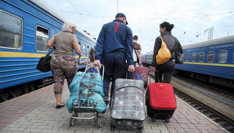 Садовый: в Польше уже 7 миллионов украинцев. И это начало