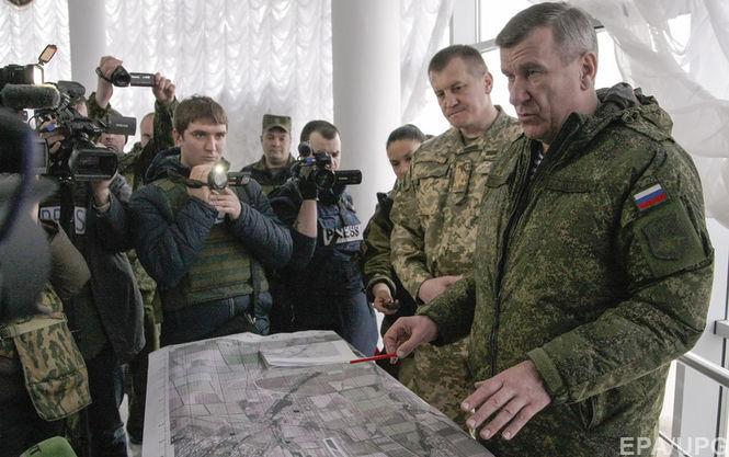 """СРОЧНО: Москва начинает новую провокацию """"Шатун"""""""