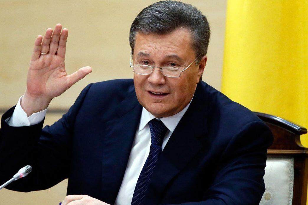 Арест Лавриновича: Янукович вышел из тени и задал вопросы