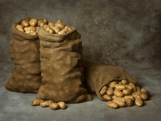 Эксперты рассказали, что будет с ценами на картофель к зиме