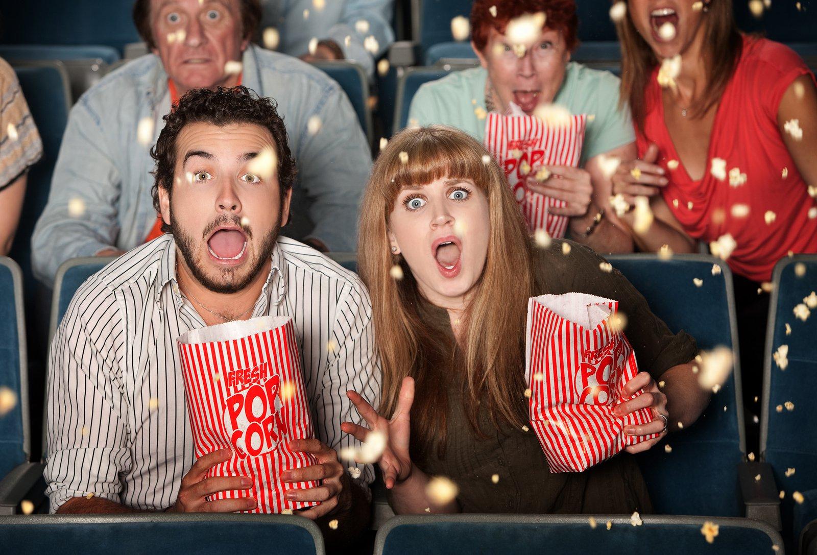 Эти фильмы вы посмотрите от начала до конца: лихой сюжет, от которого не оторвешься