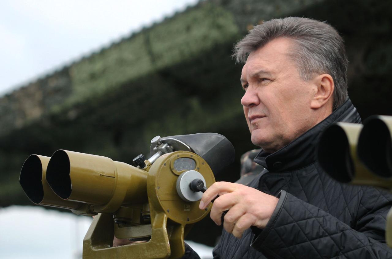 Международные антикоррупционеры подали иск против Украины: почему засекретили дело Януковича?