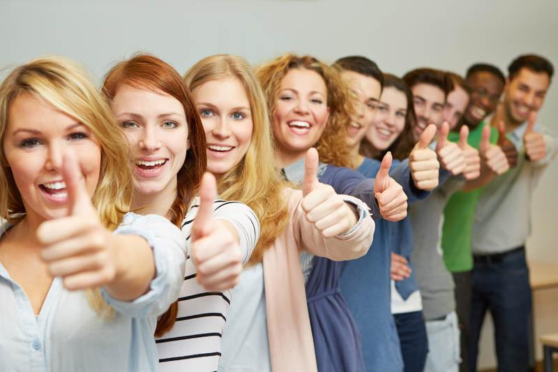Шара для студентов: из-за ошибки 700 человек будут учится бесплатно