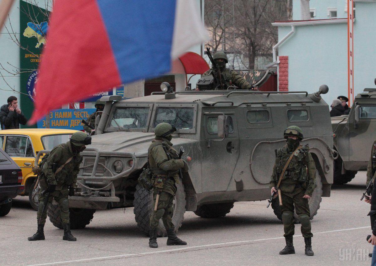 На Донбассе останутся бандиты и московская агентура, – военный