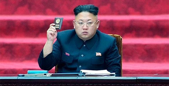 КНДР готова произвести самый мощный взрыв водородной бомбы в Тихом океане