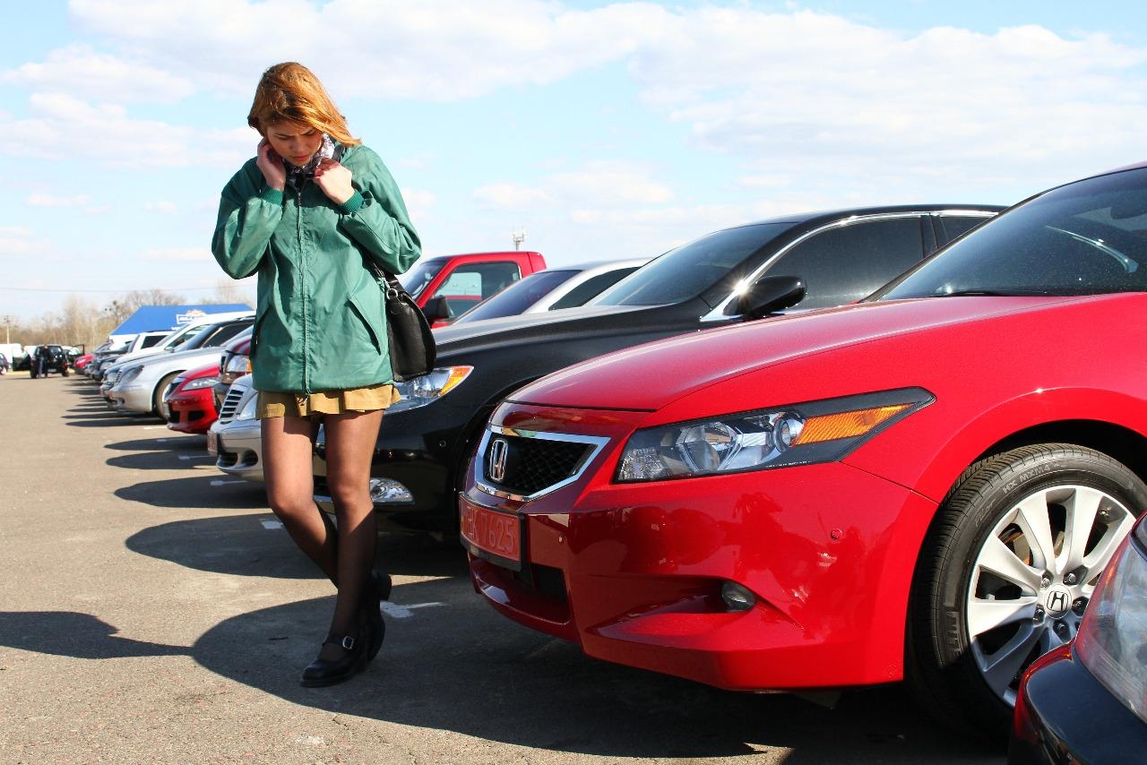Почему украинцам не дают дешевые машины: мнение