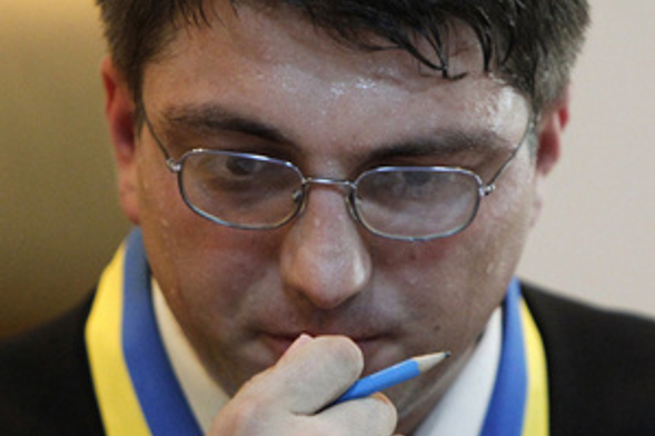 """Беги, Родион, беги: """"личного судью Тимошенко"""" разрешили задержать"""