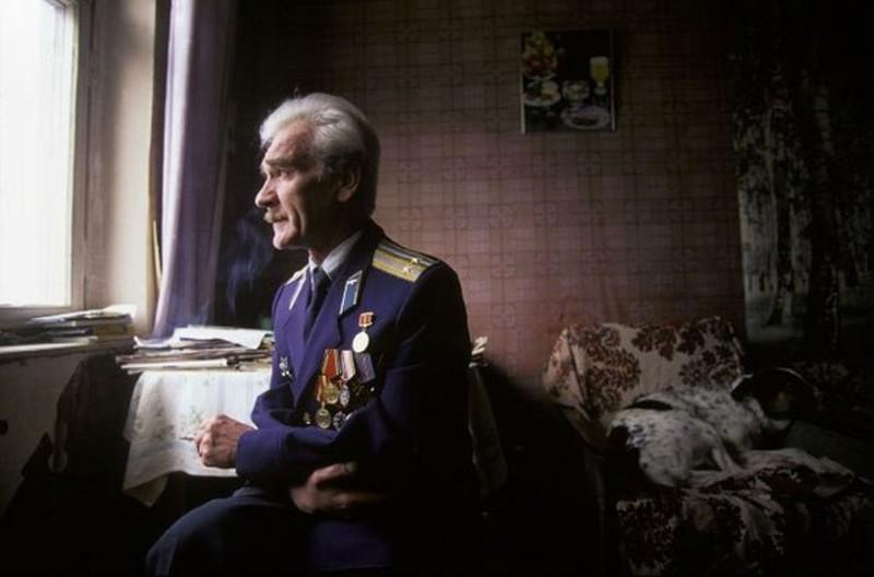 Умер офицер, который спас мир от ядерной войны