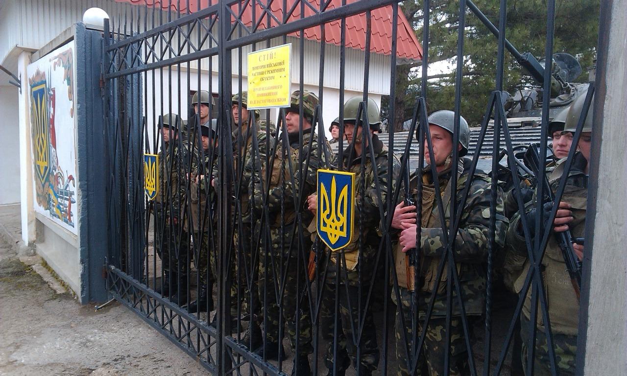 Герхард Шредер: Крым уже никто не сможет вернуть