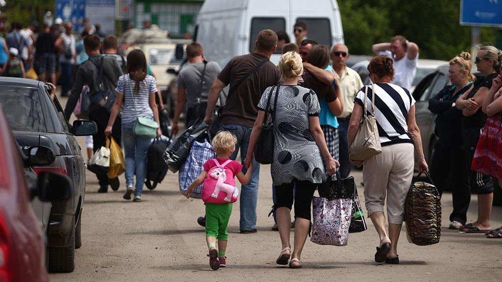 После Майдана бегут в Польшу! Вы удивитесь, когда узнаете о предательстве