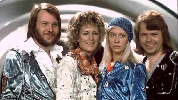 Группа ABBA затеяла интересное турне с аватарами