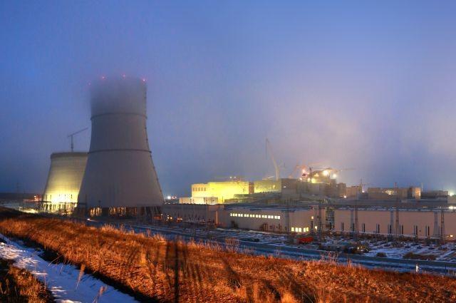 На Запорожской АЭС нашли нарушения, которые могли привести к катастрофе