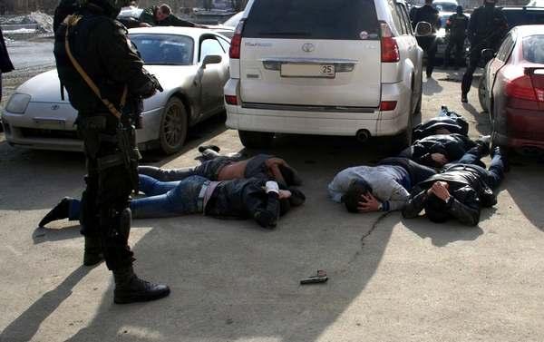 Киев бандитский: почему на столичных улицах происходит беспредел