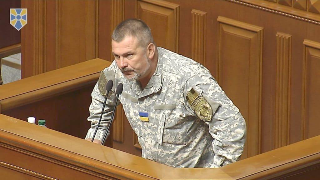 Депутат от Яценюка забил человека за долги: все подробности!