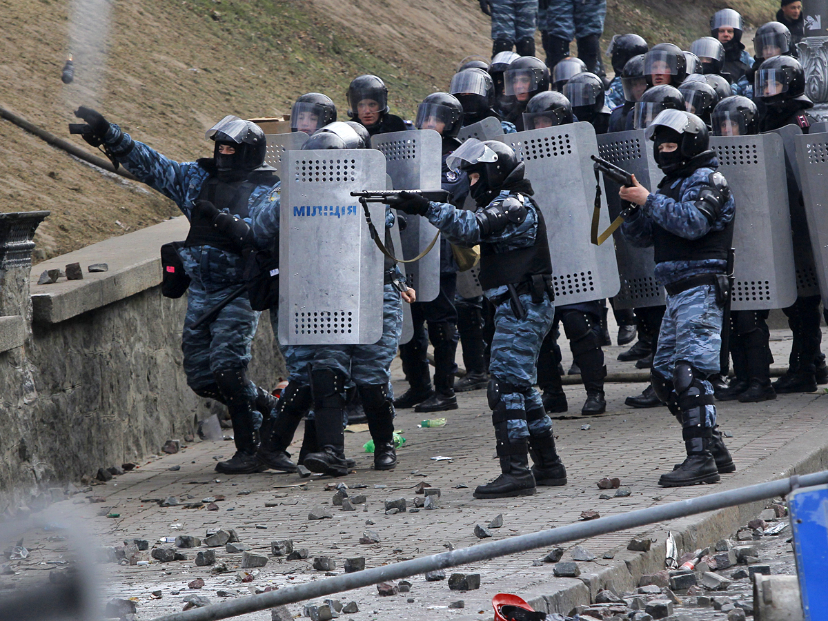 НЕОЖИДАННО! В деле о расстрелах на Майдане вылезли новые подробности