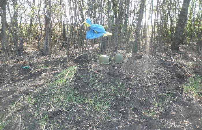 Война, ужас и «двухсотые»: волонтеры уже третий год ищут погибших бойцов в зоне АТО
