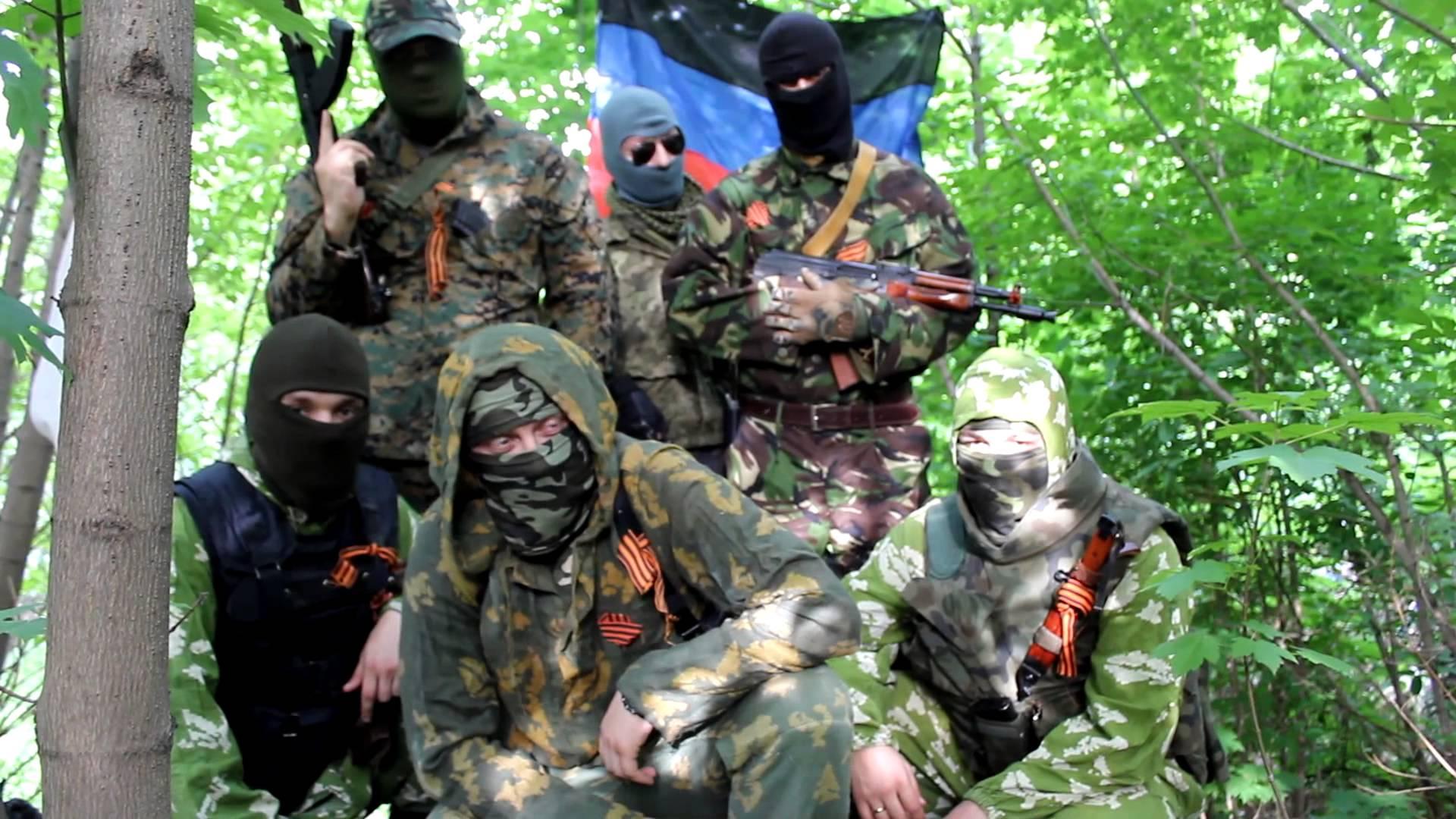 Подробности взрывов в Калиновке: задержаны диверсионные группы подрывников