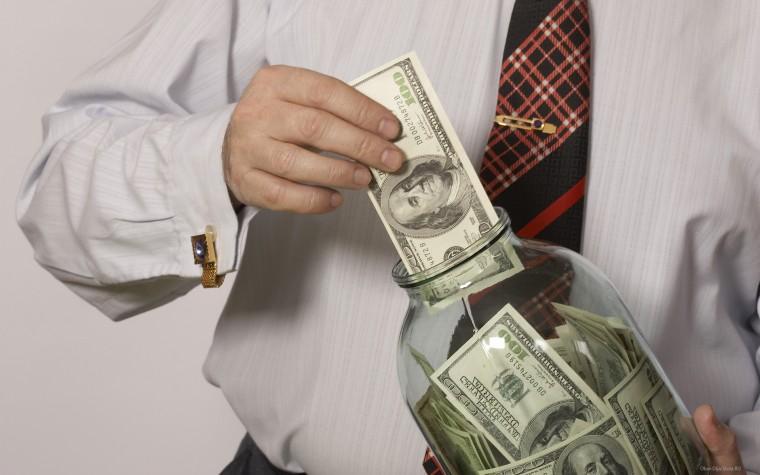 Не доверяете банкам? Тогда храните деньги в бетоне