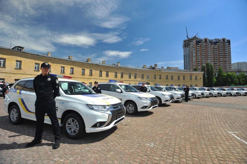 Элитные джипы для полиции: закупка машин переросла в скандал