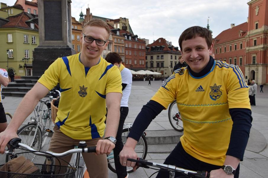 Окно в Европу: топ-5 стран, куда стремятся украинские туристы