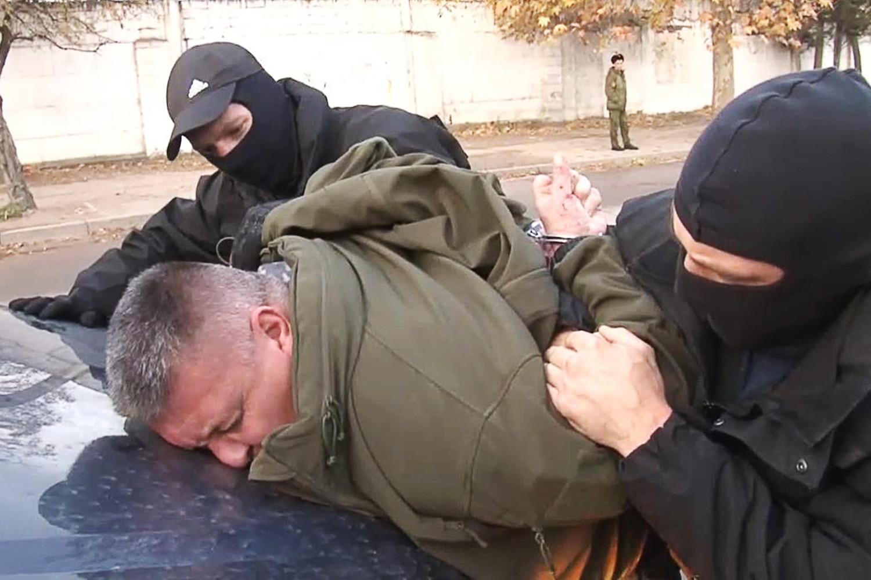 СЕКРЕТНО! Украинские шпионы в Кремле. Что вы думаете по этому поводу?