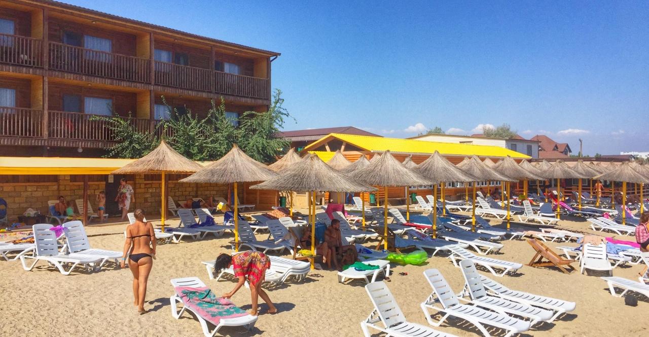Бархатный сезон: как могут «развести» на курорте