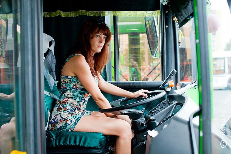 Общественный транспорт простаивает: в Украине огромная нехватка водителей
