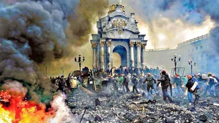 Новый Майдан: социолог прогнозирует еще больше крови