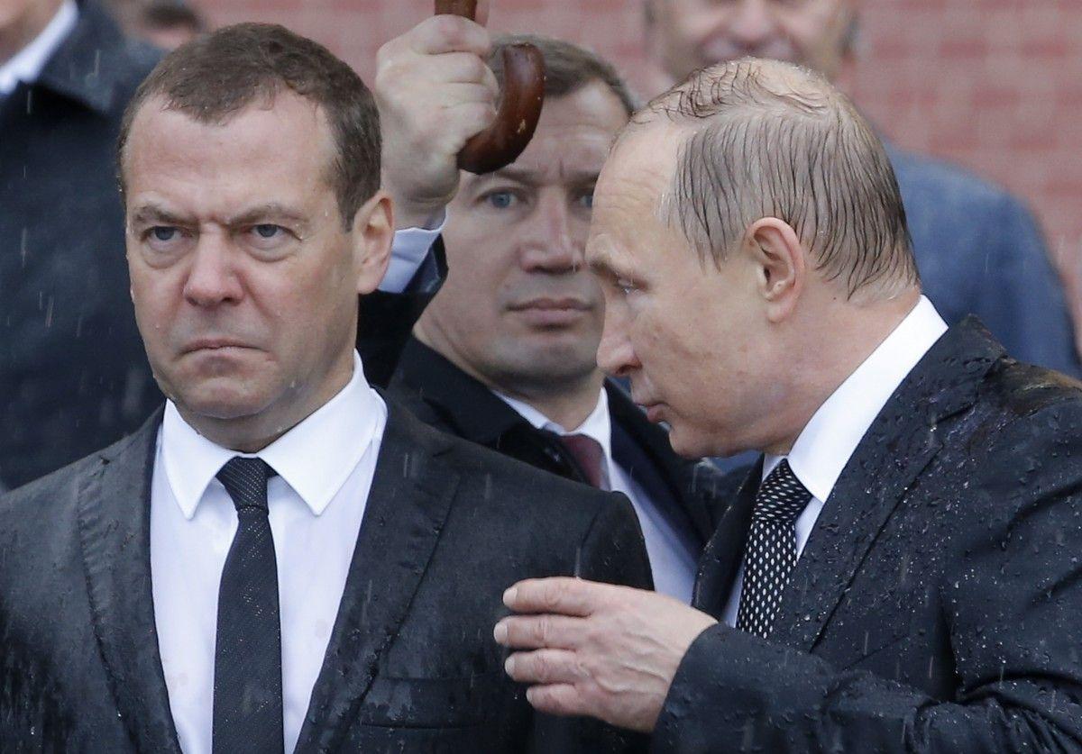Сенсация: Норвегия обвалит российский рубль