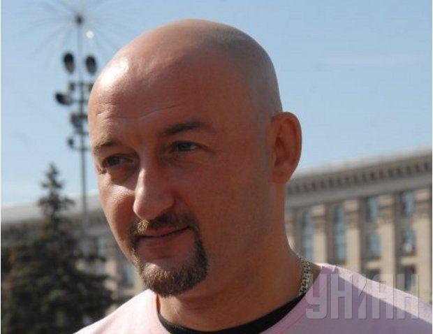 Мочанов обнародовал всю правду о сыне генпрокурора Луценко