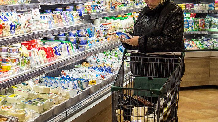 Цены безостановочно растут: еще одна группа товаров дорожает в сентябре