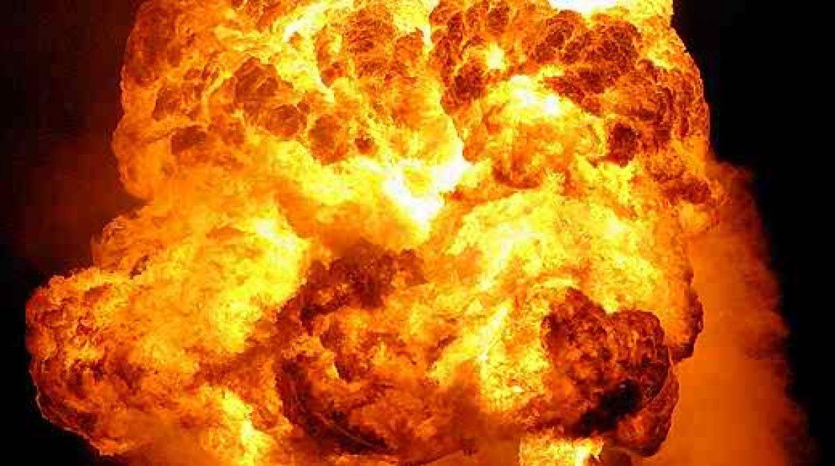 Мнение: пожаром на складах покрывают колоссальные финансовые махинации