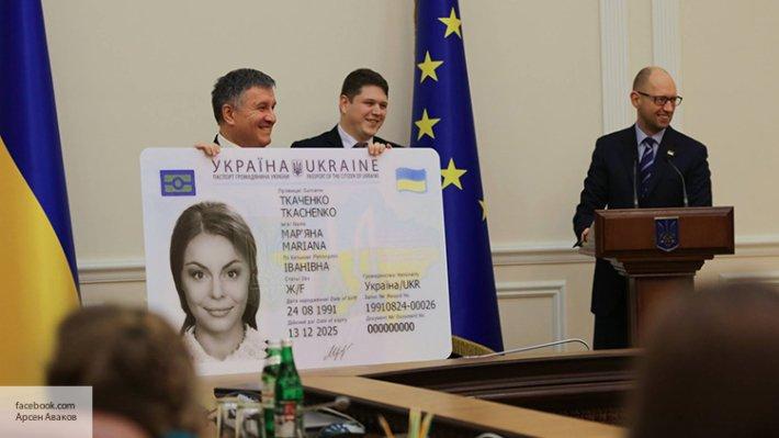 Украинский паспорт потерял в весе: появился свежий рейтинг гражданств мира