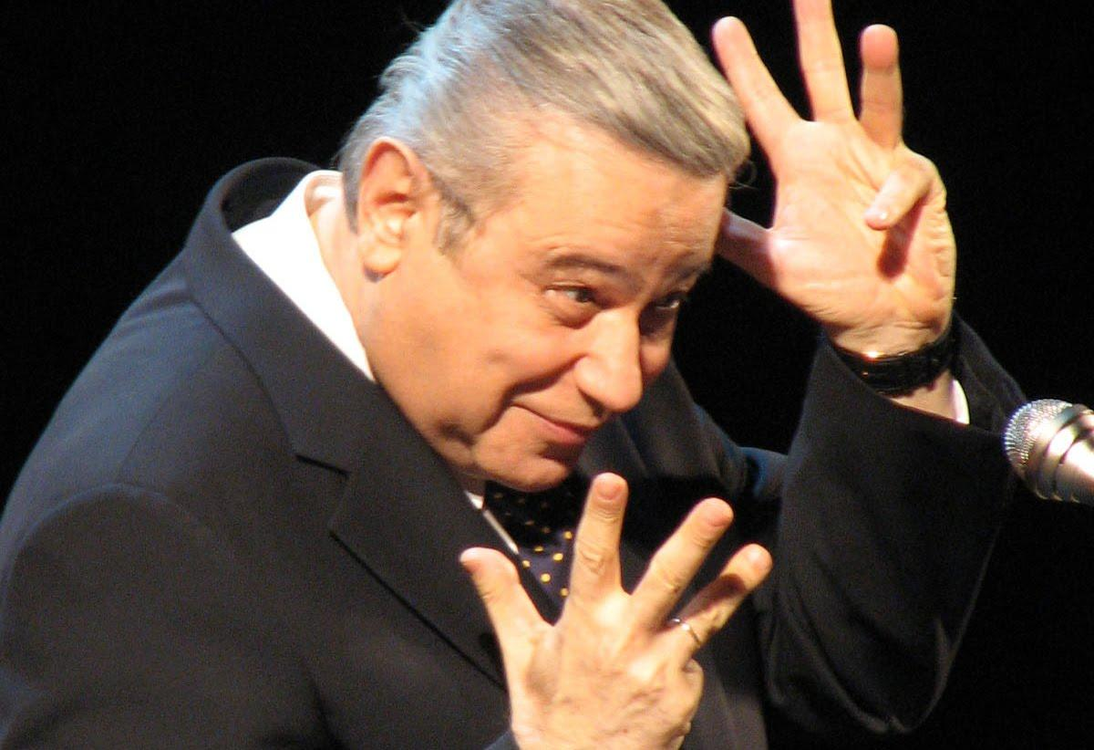 ПЕТРОСЯН? Банковая до сих пор не может лишить Саакашвили его достоинства