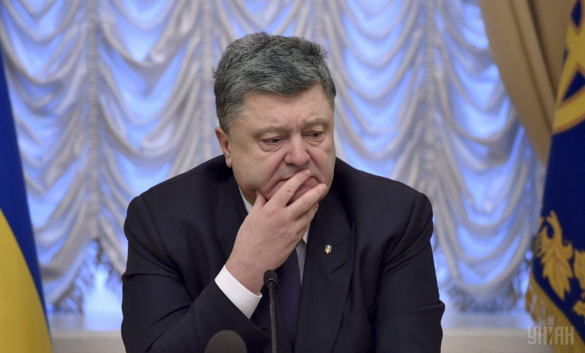 Это должен знать каждый! Мировые СМИ сообщили о судьбе Порошенко