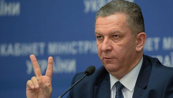 Финансовые аппетиты главного «диетолога» Украины – министра социальной политики Андрея Ревы
